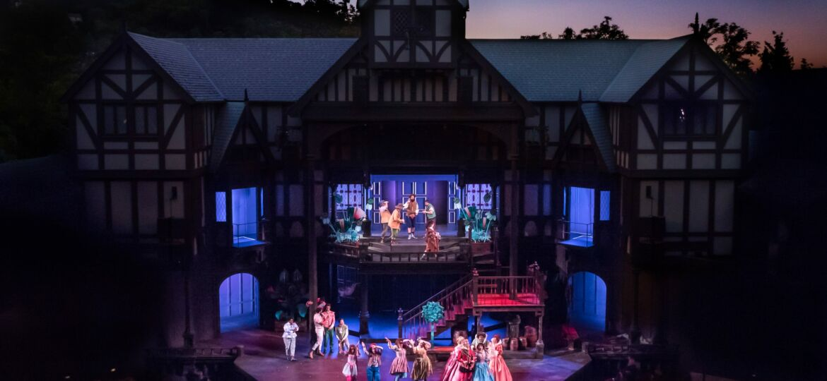 Local's Guide To Oregon Shakespeare Festival