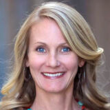 Anna Houppermans of Gateway Real Estate in Ashland, OR