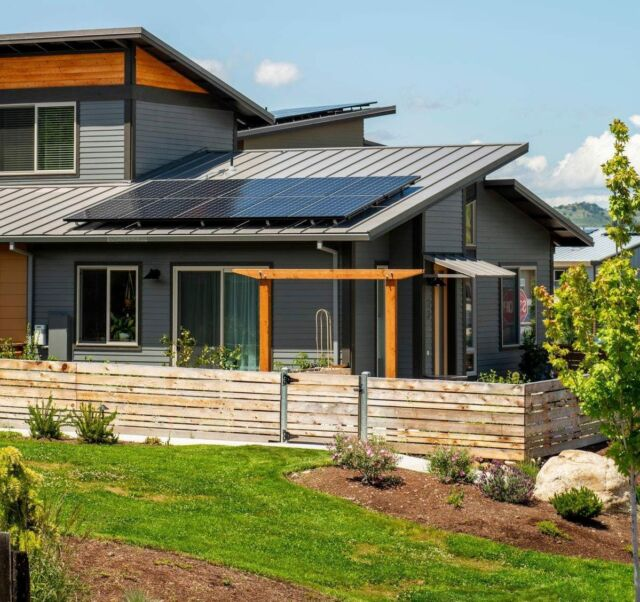 Best home builders in Ashland, Oregon