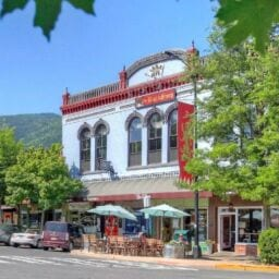 Where to go shopping in Ashland, Oregon