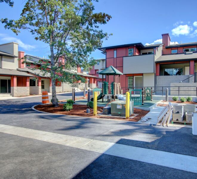Phillips Corner Playground